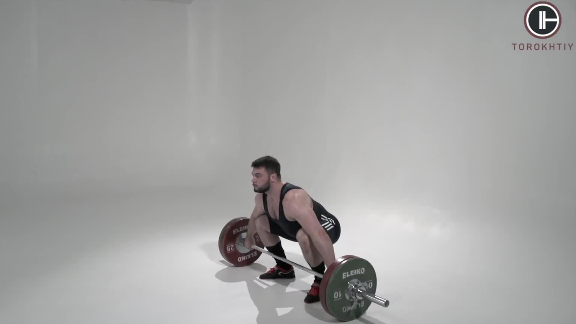 NURUDINOV Ruslan, TALAKHADZE Lasha, crossfit, hang snatch, jasop khalipa, katrin thorisdottip, lifting, noah ohlsen, olympic, power snatch, snatch, torokhtiy, weightlifting, Power SNATCH / weightlifting & crossfit GIFs