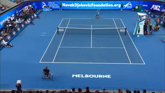 Watch and share Youtubeao GIFs and Ausopen GIFs on Gfycat
