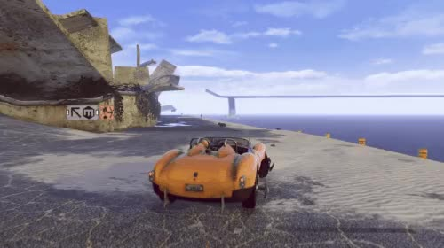 Watch and share Carmageddon GIFs and Gaming GIFs on Gfycat