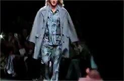 Watch and share Paris Fashion Week GIFs and Derek Zoolander GIFs on Gfycat