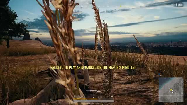 Watch vlc-record-2018-02-09-22h24m39s-PLAYERUNKNOWN GIF on Gfycat. Discover more related GIFs on Gfycat