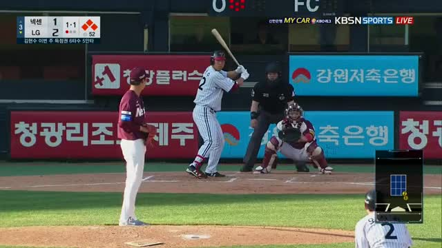 Watch and share Baseball GIFs and Lg Twins GIFs by thsrmaqnftksdlq on Gfycat