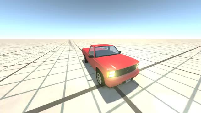 Watch and share BeamNG.drive - Hood Remover GIFs on Gfycat