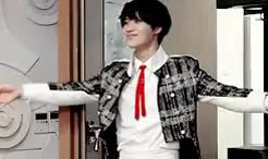 Watch and share Lee Taemin GIFs and Soulmate GIFs on Gfycat