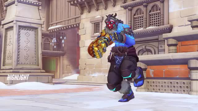 Watch pissed GIF by Noiiak (@noiiak) on Gfycat. Discover more doomfist, highlight, overwatch GIFs on Gfycat