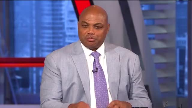 Watch and share Charles Barkley GIFs and Laugh GIFs on Gfycat