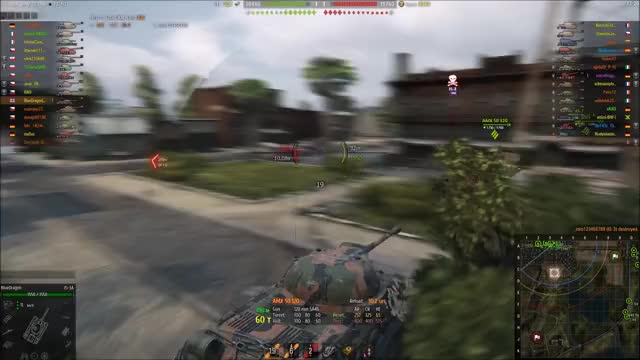 Watch Dynamic Gameplay GIF on Gfycat. Discover more Arty, IS3A, worldoftanks GIFs on Gfycat