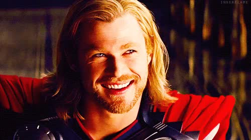 Watch this GIF on Gfycat. Discover more chris hemsworth GIFs on Gfycat
