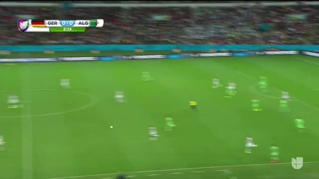 Watch Manuel Neuer's outfield clearances and saves in Germany v Algeria (reddit) GIF on Gfycat. Discover more goalkeeperhighlights, soccer, videos GIFs on Gfycat