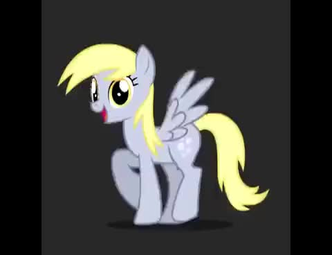 Derpy Hooves Dance