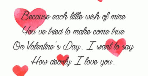 Valentines Day GIFs