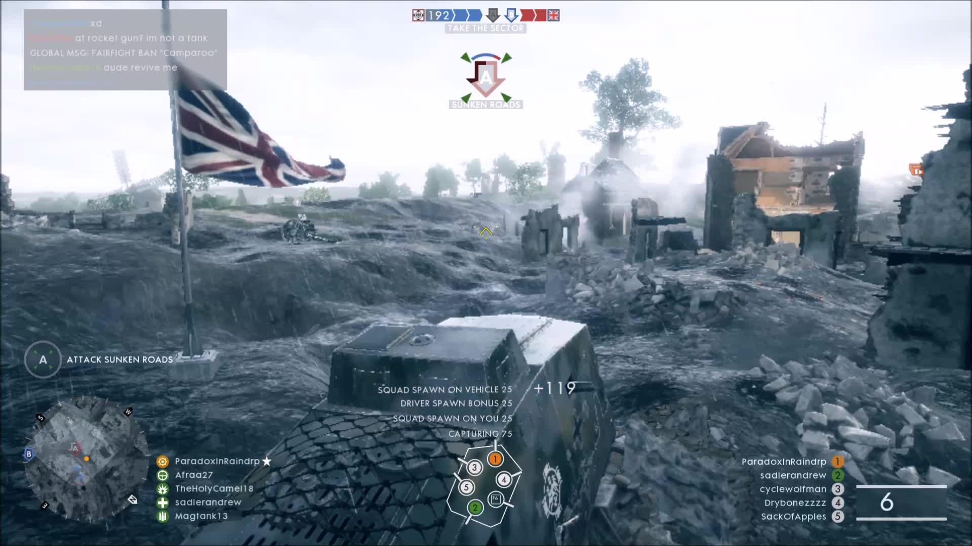 Battlefield1, Battlefield One - KIA by Friendly Zeppelin GIFs