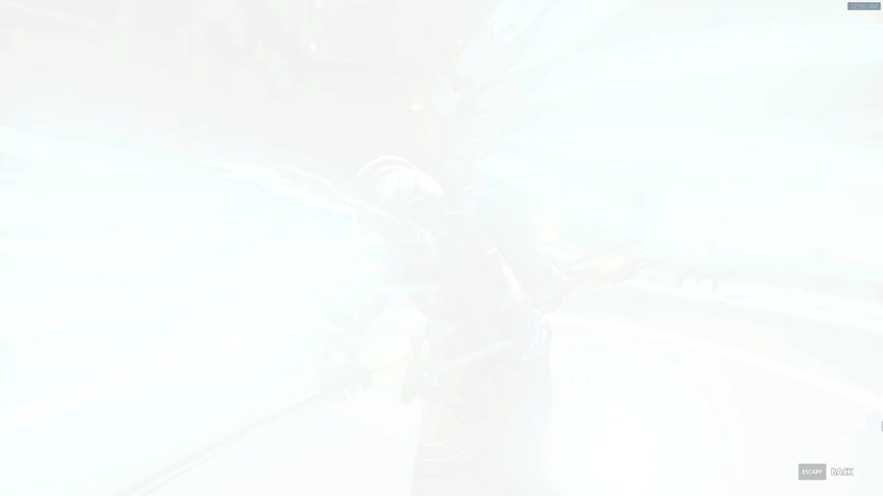 mercy, overwatch, This started with a 2 person rez but the REAL attraction... GIFs