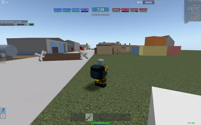 Watch and share Roblox 2019-10-01 13-08-28 GIFs by xxforgottenaimxx on Gfycat