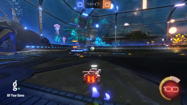 Watch Goal 1: bark bark GIF by Gif Your Game (@gifyourgame) on Gfycat. Discover more Gif Your Game, GifYourGame, Goal, Rocket League, RocketLeague, bark bark GIFs on Gfycat
