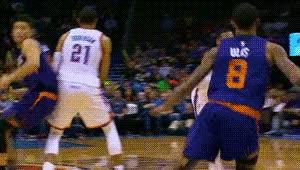 Russel westbrook nigga
