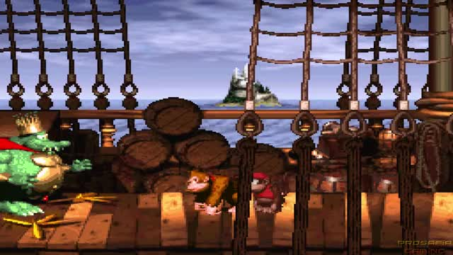 Watch and share Donkey Kong Country GIFs and Tropical Freeze GIFs on Gfycat