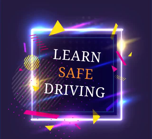 Watch learn safe driving GIF on Gfycat. Discover more related GIFs on Gfycat