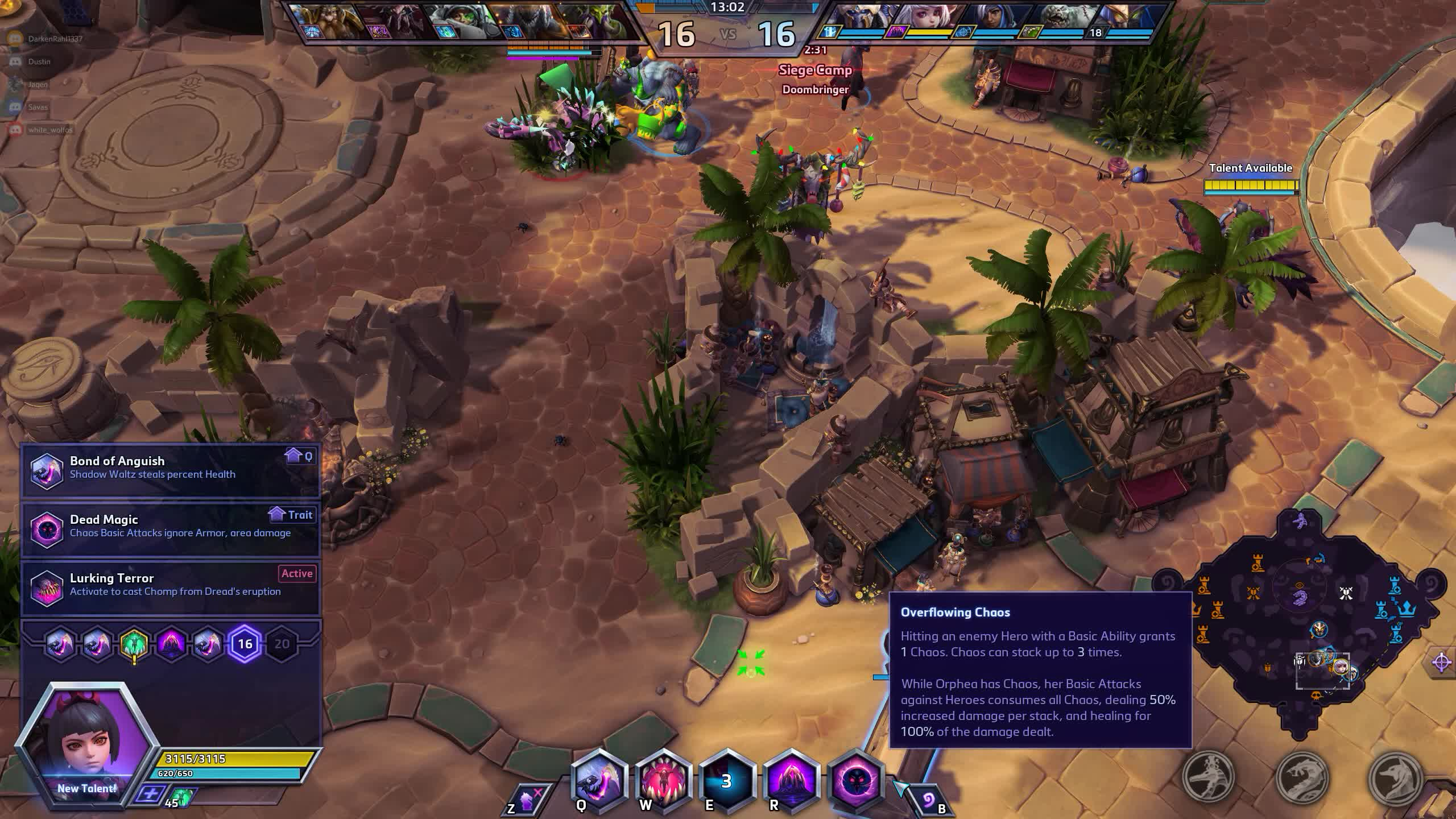heroesofthestorm, Heroes of the Storm 2018.12.09 - 00.25.19.09.DVR GIFs