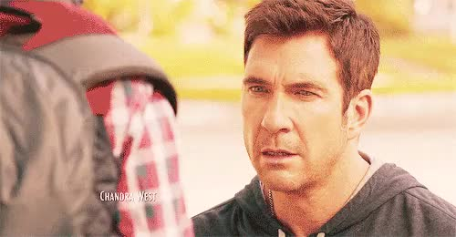 Watch and share Dylan Mcdermott GIFs and Gabriel Bateman GIFs on Gfycat