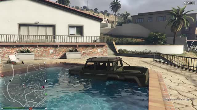 Watch Grand Theft Auto V_20171017181839 GIF on Gfycat. Discover more PS4share, Grand Theft Auto V, PlayStation 4, Sony Interactive Entertainment GIFs on Gfycat