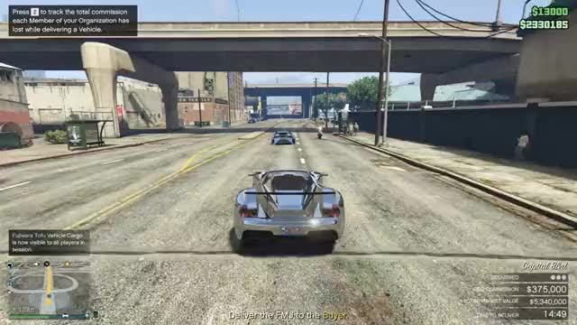 Watch and share Grand Theft Auto V 2019.05.18 - 22.48.29.10.DVR GIFs by slypai on Gfycat