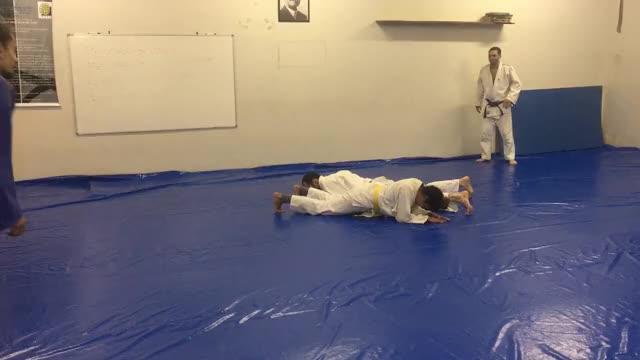 Watch and share Treino Apresentação Judo (1) GIFs on Gfycat