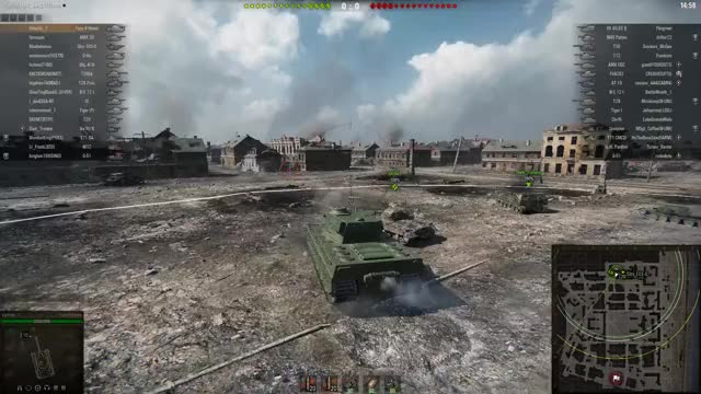 Watch and share Fire For Effect GIFs and World Of Tanks GIFs on Gfycat