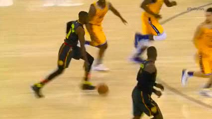 Watch Draymond Green — Golden State Warriors GIF by Off-Hand (@off-hand) on Gfycat. Discover more related GIFs on Gfycat