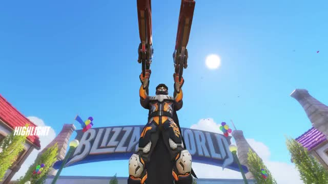 Watch shatter 18-07-08 10-07-19 GIF on Gfycat. Discover more highlight, overwatch GIFs on Gfycat