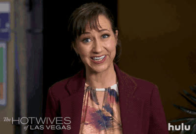 fingers crossed, kristen schaal, crossed GIFs