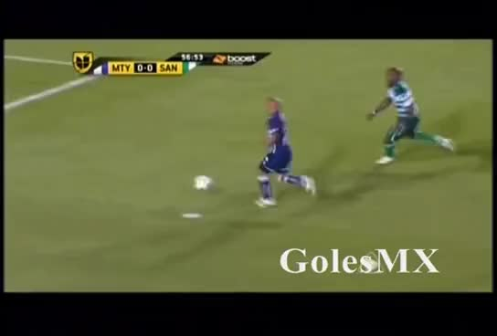 "Watch ""Monterrey vs Santos Laguna Concacaf liga de Campeones"" 2011-2012 GIF on Gfycat. Discover more monterrey, santos GIFs on Gfycat"