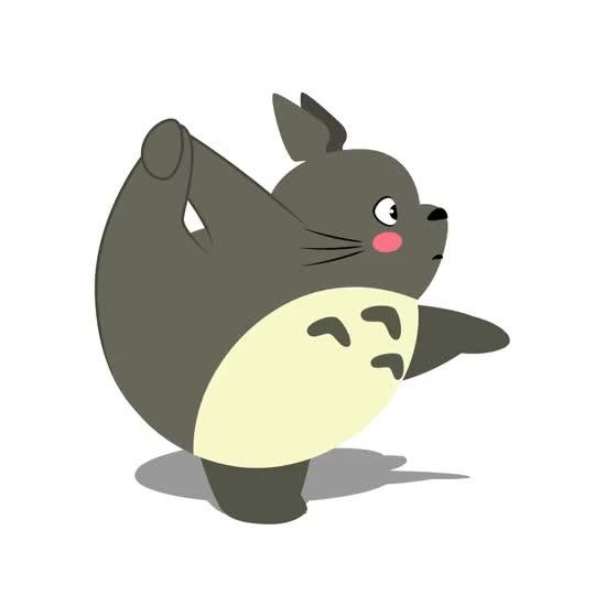 Watch and share Estos Gifs De Totoro Haciendo Ejercicio Te Sacaran Del Sedentarismo Estos Gifs De Totoro Haciendo Ejercicio Te Sacaran Del Sedentarismo Gifs,ejercicio,te,haciendo,sedentarismo,de,sacaran,del,totoro,estos Totorofitness Totorofitness Hes Doing It,totorofitness 汗 汗 Totoro Totoro Te,totoro Studio Ghibli Totoro Gifs Exercise Motivation Cl Terry Studio Ghibli Totoro Gifs Exercise Motivation Cl Terry Gifs,motivation,ghibli,cl,terry,studio,totoro,#1,exercise (reddit) GIFs by sobadsogood on Gfycat