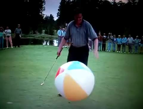 Watch this trending GIF on Gfycat. Discover more Happy Gilmore, Shooter McGavin GIFs on Gfycat