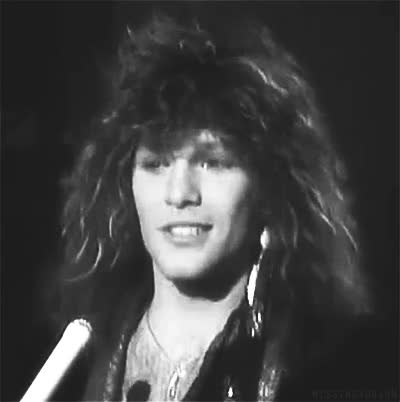 Watch and share Richie Sambora Jon Bon Jovi Gif GIFs on Gfycat