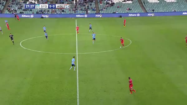 Watch and share Cirio Goal V SFC FFA QF GIFs on Gfycat