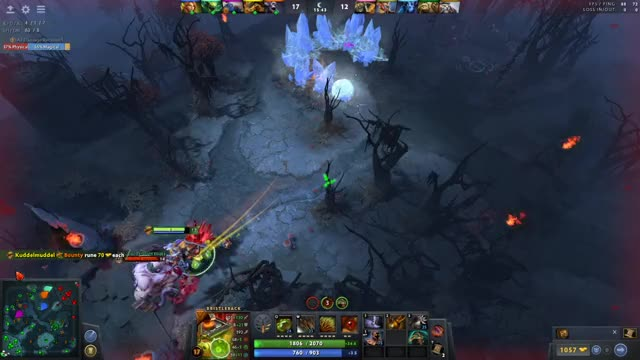 Watch and share Bristleback GIFs and Outplayed GIFs by Overwolf on Gfycat