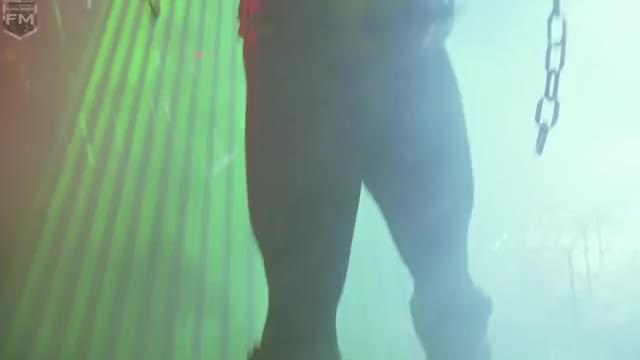 Watch and share Bane Flexes GIFs by monstermash on Gfycat