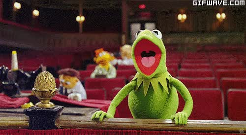 Watch and share The Muppets GIFs on Gfycat