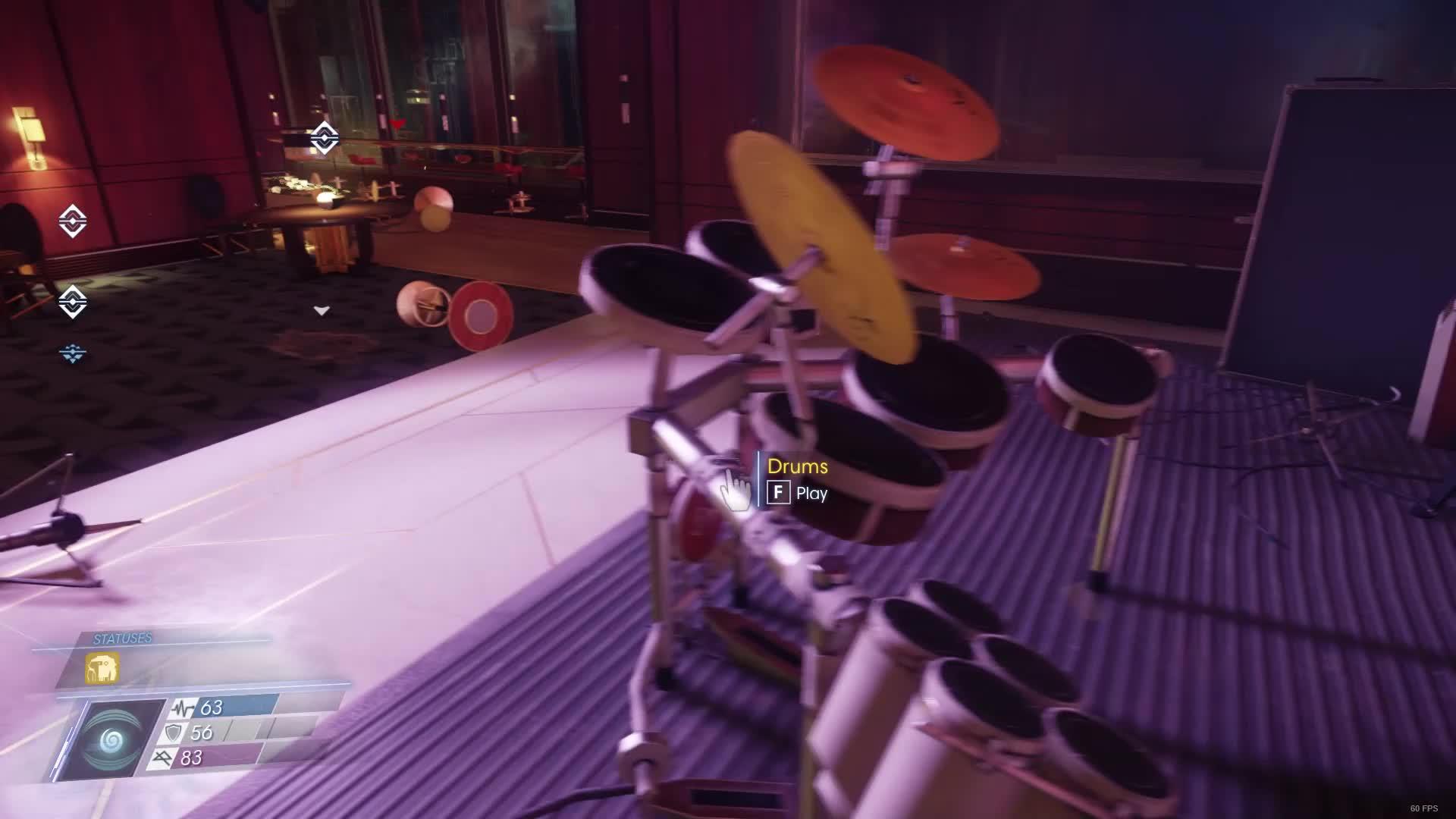 Prey - Drums GIFs