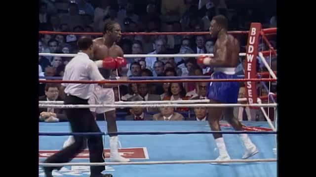Watch Evander Holyfield GIF on Gfycat. Discover more boxeo, boxing, evander holyfield, nyrkkeily GIFs on Gfycat