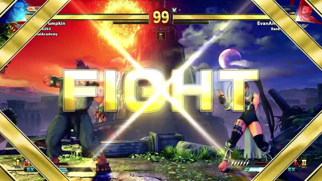 Watch and share StreetFighterV 2020-02-20 13-35-35 GIFs on Gfycat