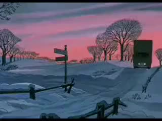 Watch and share Cruella's Car Chase (101 Dalmatians, 1961) GIFs on Gfycat