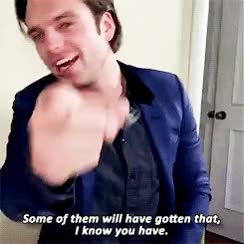 Watch stun GIF on Gfycat. Discover more sebastian stan GIFs on Gfycat