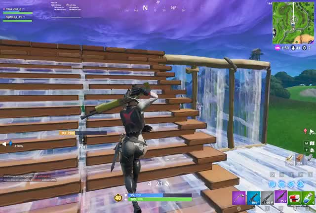 Watch and share Fortnitebr GIFs and Fortnite GIFs by MlueBongoloid on Gfycat