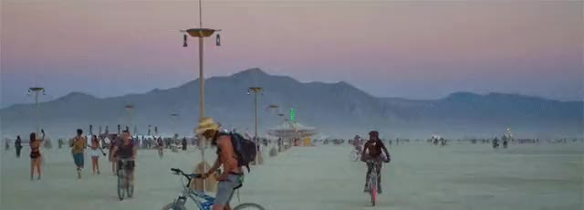 Watch and share Burningman GIFs and Bm2013 GIFs by moredillon on Gfycat