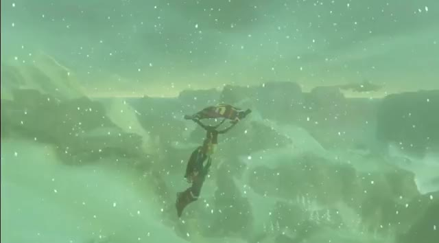 Watch SnowGlide GIF on Gfycat. Discover more Games, gaming GIFs on Gfycat