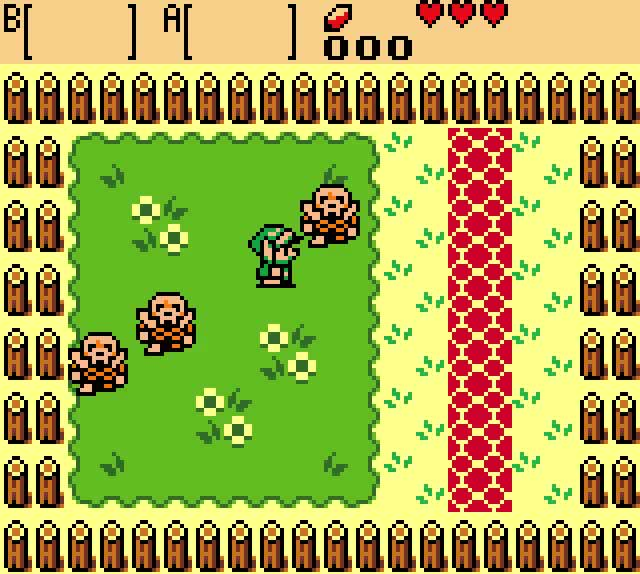 Watch Link's Awakening RL Tiles GIF on Gfycat. Discover more fangame GIFs on Gfycat