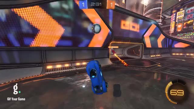 Watch Remixed Goal 3: Maxwell GIF by Gif Your Game (@gifyourgame) on Gfycat. Discover more Gif Your Game, GifYourGame, Maxwell, Rocket League, RocketLeague GIFs on Gfycat