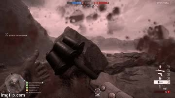 Watch Even when you win, you lose [Battlefield1] GIF on Gfycat. Discover more battlefield1 GIFs on Gfycat